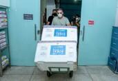 Mais de 78 mil pessoas adultas não tomaram nenhuma dose de vacina contra covid-19 em Porto Velho