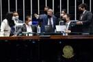Senado aprova projeto da nova lei de improbidade