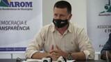 Presidente da Arom enfatiza necessidade de REFIs urgente para Estado e municípios receberem R$ 15 bi dos grandes devedores