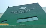 Defensoria Pública de Rondônia abre concurso para níveis médio e superior