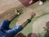 Monitorado por tornozeleira é morto a tiros na zona leste da capital