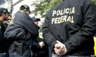 PF faz buscas em casa de servidor da Justiça que se apossou de bens e valores de fianças