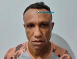 Homem é preso e confessa ter matado criança de 10 anos