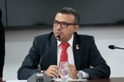 Deputado Alex Silva propõe isenção de ICMS à templos religiosos e entidades beneficentes de Rondônia