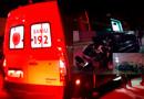 Casal morre e bebê fica ferida em colisão entre carro e moto na capital