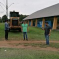 Semagric e DER iniciam recuperação de estrada entre São Carlos e Cuniã