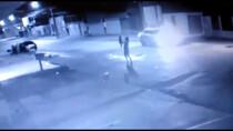 Câmeras filmaram grave acidente que matou jovens em Porto Velho; bebê sobreviveu e passa bem