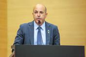 Ismael Crispin pede melhorias para unidades da Polícia Militar em Porto Velho e distritos