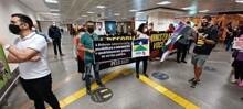 Sintero e demais movimentos sindicais intensificam mobilização contra a Reforma Administrativa em Brasília