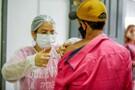 Em Rondônia, mais de 460 mil pessoas precisam voltar a postos para tomar a 2ª dose de vacina contra a covid-19
