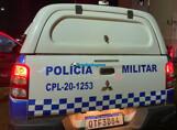 Motorista de aplicativo é rendido e colocado em porta-malas do carro; veículo foi usado em roubos