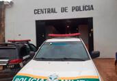 Guarnição da PM é presa por tentar forjar prova contra jovem em Porto Velho