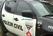 Foragido procurado por roubo é preso em Vila Nova Samuel