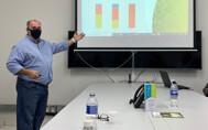 Energisa apresenta investimentos realizados, avanços e planos da empresa para Rondônia