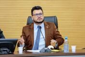 Marcelo Cruz realiza audiência pública para discutir implantação de energia elétrica na comunidade de Cavalcante