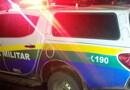 PM mata três durante confronto em Ariquemes