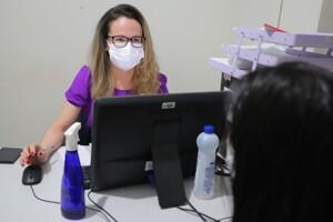 Corujão de atendimento ginecológico chega a moradoras da zona Leste de Porto Velho