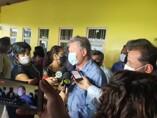 Pré-candidato do PSDB, Arthur Virgílio defende Amazônia e critica quebra de teto dos gastos